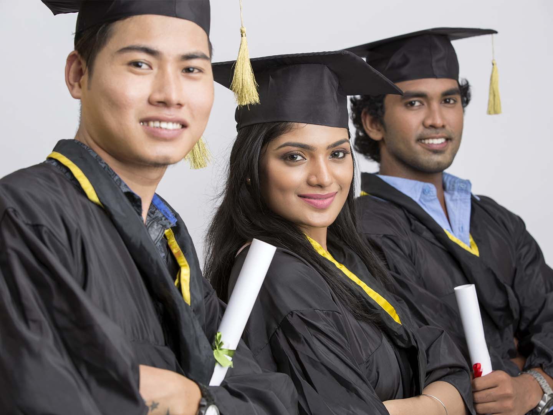 MBA from UK University