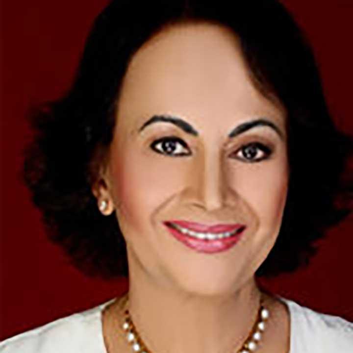 Maya Shahani