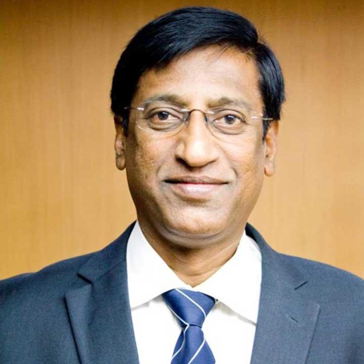 P. R. Ramesh