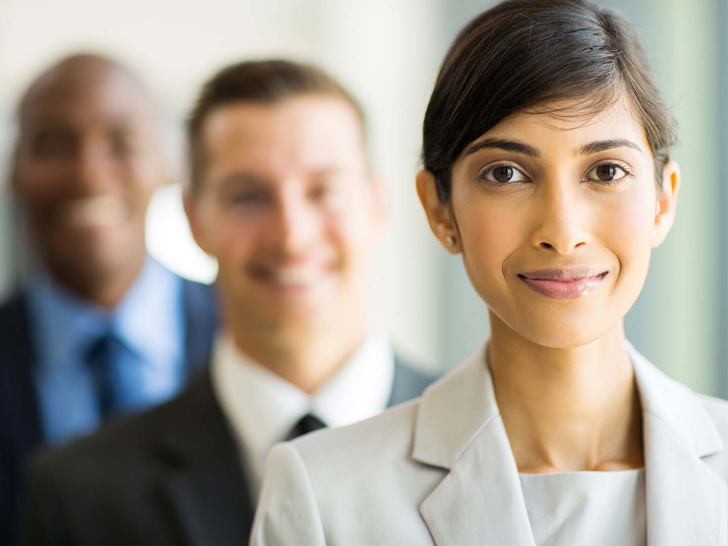 MBA for Executives