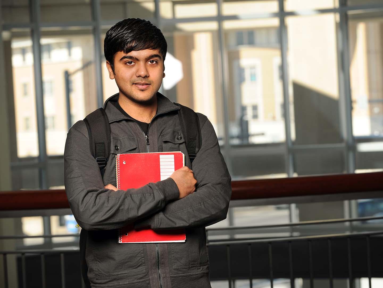 BBA from UK University