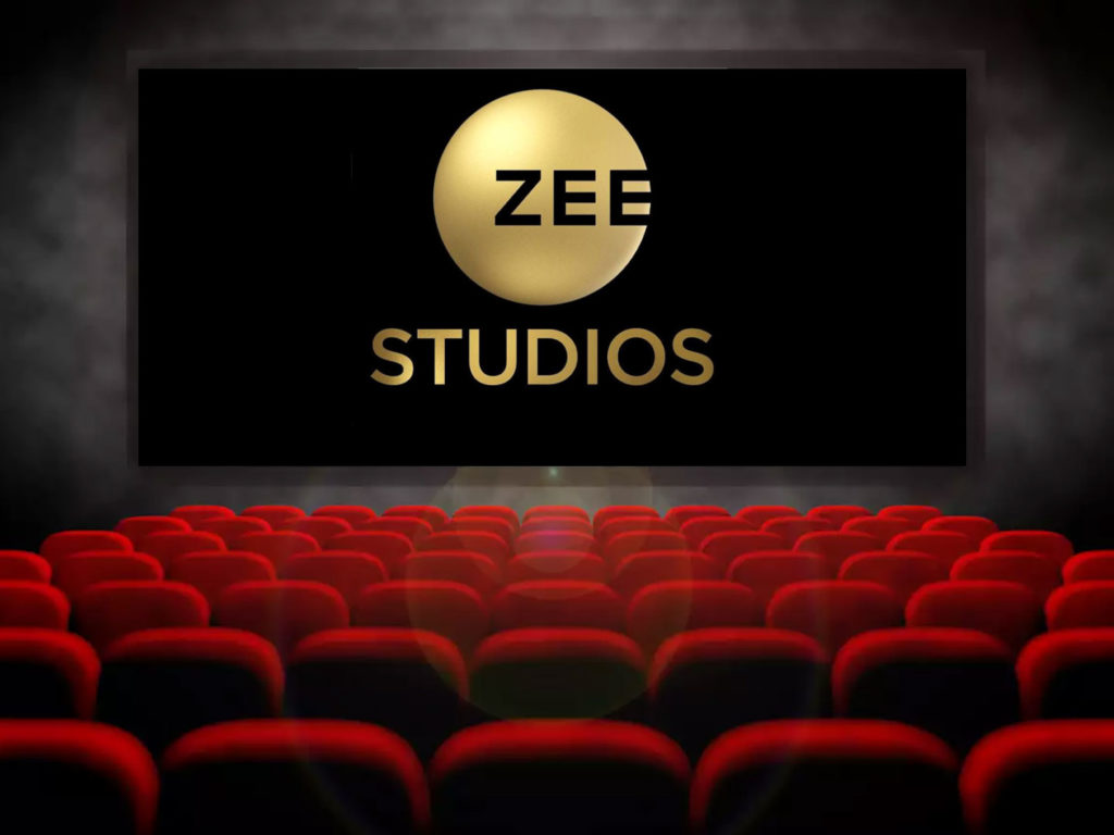 Zee brings movie theatres to consumers' homes