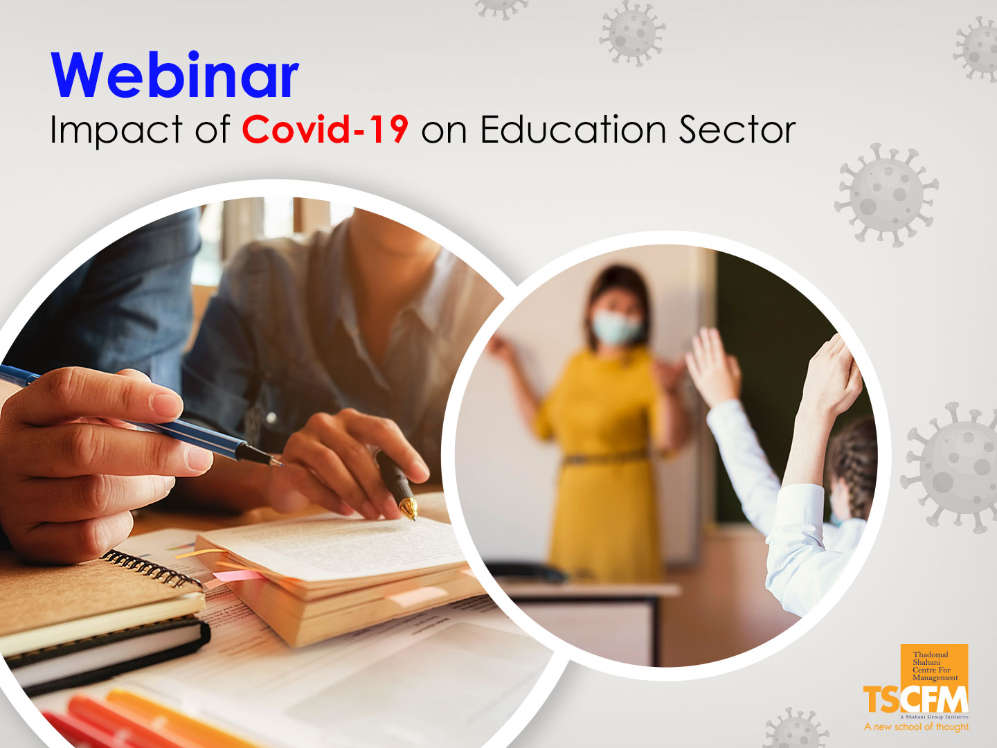 Impact of Covid-19 on Education Sector
