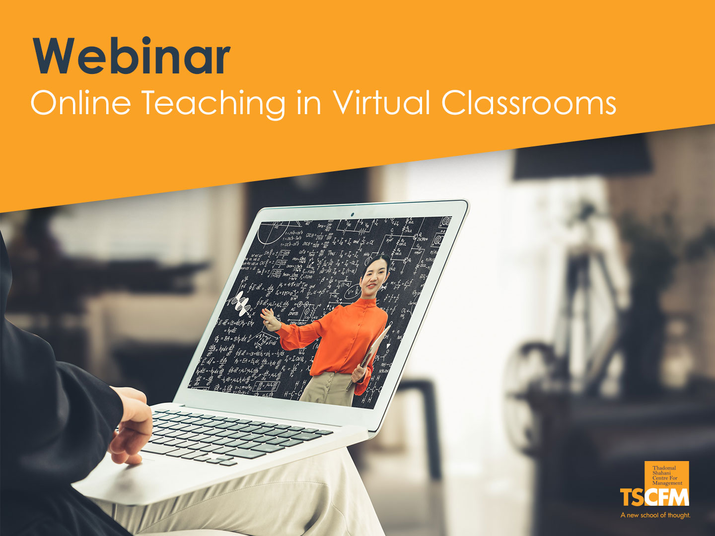Online Teaching in Virtual Classroom
