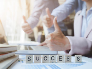 how to be successful in your career