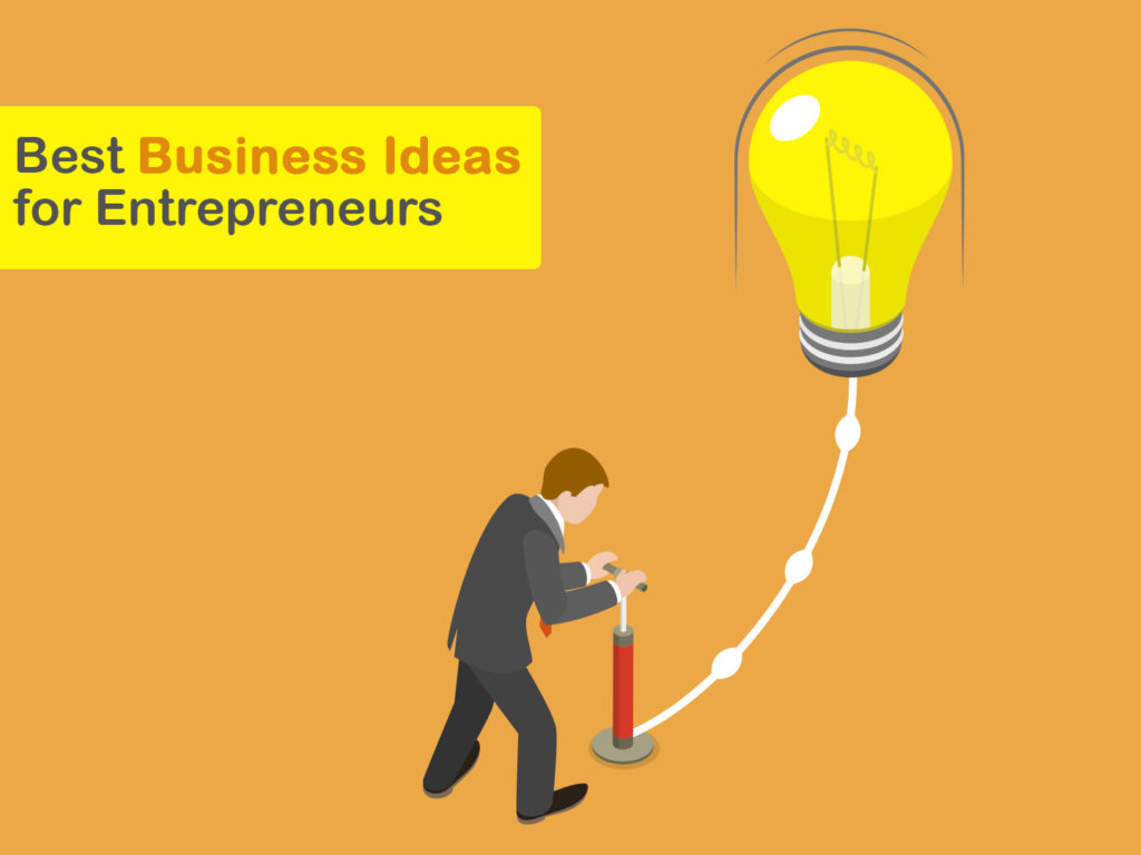 Valuable Tips and Business Ideas for an entrepreneurship