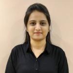 Megha Arvind Panchal